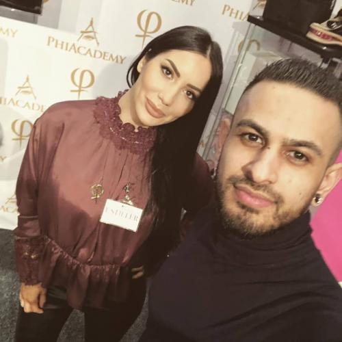 Health and beauty fair 2018 - 2