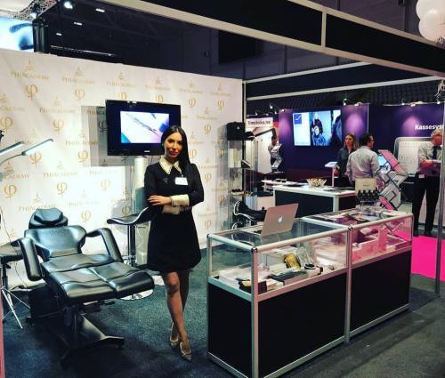 Health and beauty fair 2018 - 4